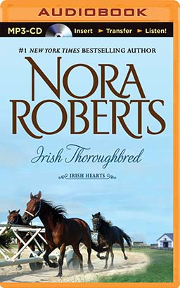 Irish Thoroughbred