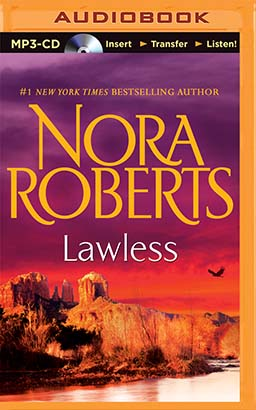 Lawless, Nora Roberts