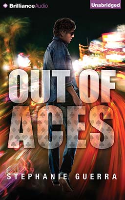 Out of Aces, Stephanie Guerra