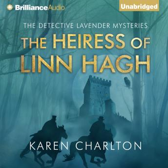 Heiress of Linn Hagh, Karen Charlton