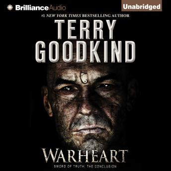 Warheart, Terry Goodkind