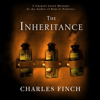 Inheritance, Charles Finch
