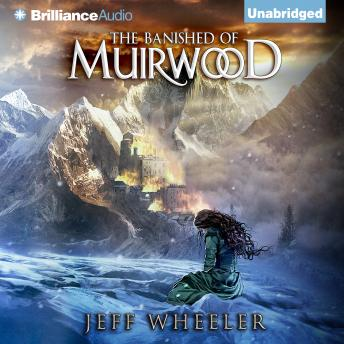 Banished of Muirwood sample.