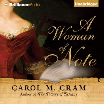 Woman of Note, Carol M. Cram