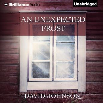 Unexpected Frost, David Johnson