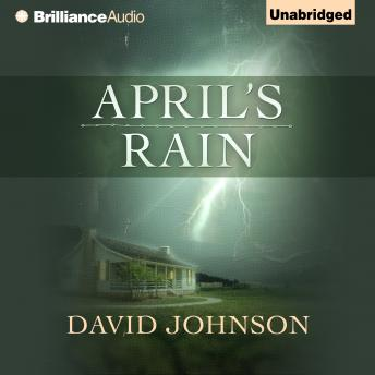 April's Rain, David Johnson