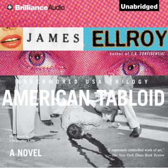 American Tabloid, James Ellroy