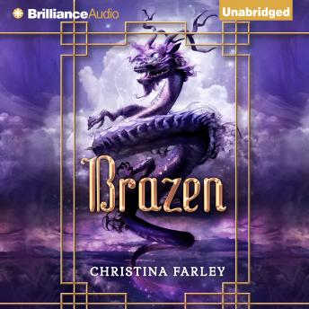 Download Brazen by Christina Farley