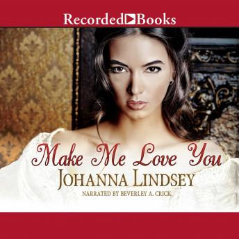 Make Me Love You, Johanna Lindsey