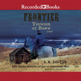 Frontier Thunder at Dawn