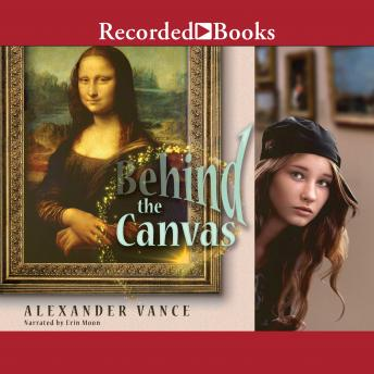 Behind the Canvas, Alexander Vance
