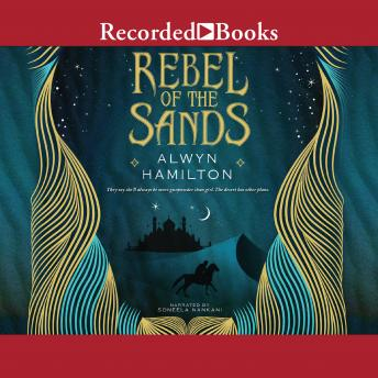 Rebel of the Sands details