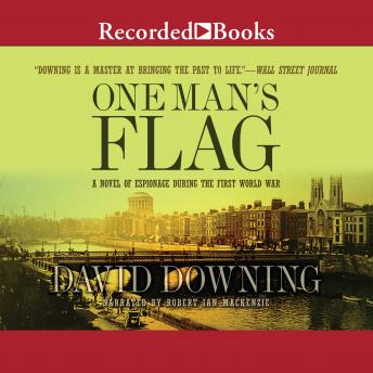 One Man's Flag, David Downing