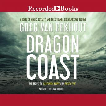 Dragon Coast, Greg van Eekhout