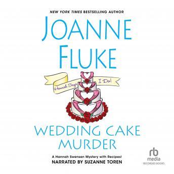Wedding Cake Murder details