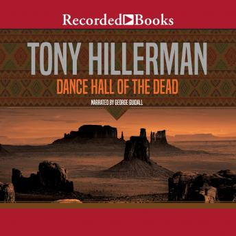 Dance Hall of the Dead, Tony Hillerman