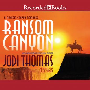 Ransom Canyon, Jodi Thomas