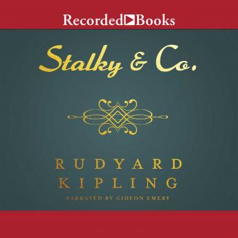 Stalky and Co., Rudyard Kipling