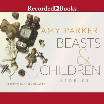 Beasts and Children, Amy Parker