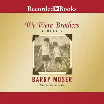 Download We Were Brothers: A Memoir by Barry Moser