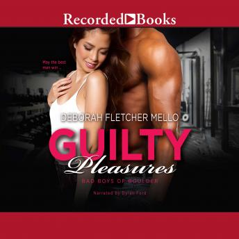 Guilty Pleasures, Deborah Fletcher Mello