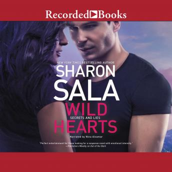 Wild Hearts, Sharon Sala