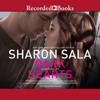 Dark Hearts, Sharon Sala