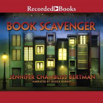 Book Scavenger details