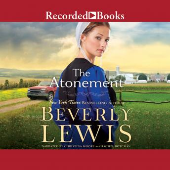 Download Atonement by Beverly Lewis