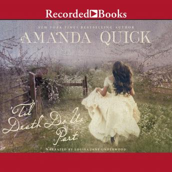 Download 'Til Death Do Us Part by Amanda Quick