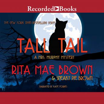 Tall Tail, Sneaky Pie Brown , Rita Mae Brown