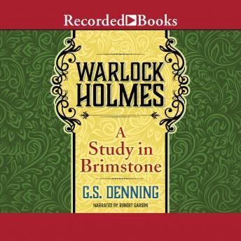 Warlock Holmes: A Study in Brimstone details