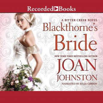 Blackthorne's Bride, Joan Johnston