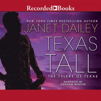 Texas Tall, Janet Dailey