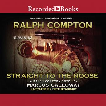 Ralph Compton Straight to the Noose sample.