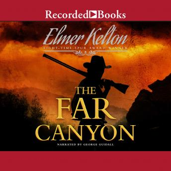 Download Far Canyon by Elmer Kelton