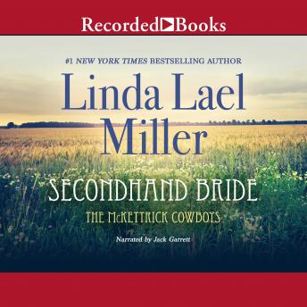 Secondhand Bride, Linda Lael Miller