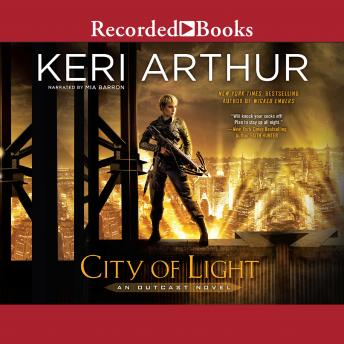 City of Light, Keri Arthur