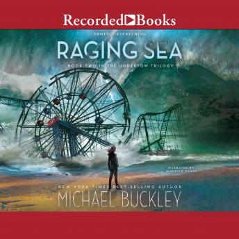 Raging Sea, Michael Buckley