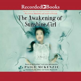 Awakening of Sunshine Girl, Alyssa Sheinmel, Paige McKenzie
