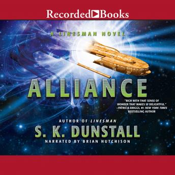Alliance, S.K. Dunstall