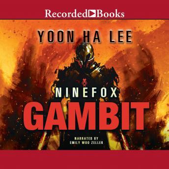 Ninefox Gambit details