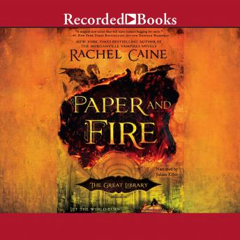 Paper and Fire details
