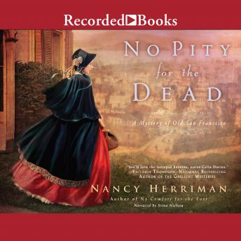 No Pity For the Dead, Nancy Herriman