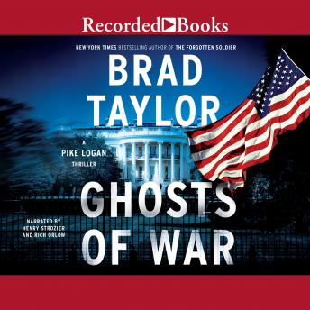 Ghosts of War Audiobook Free Download Online