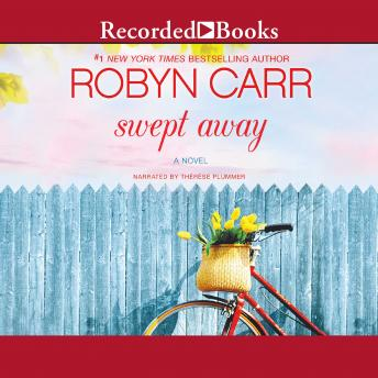 Swept Away, Robyn Carr