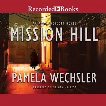 Mission Hill sample.