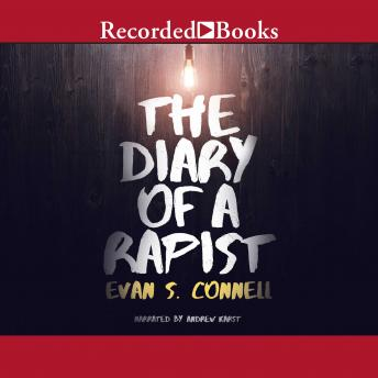 Diary of a Rapist sample.