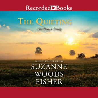 Quieting, Suzanne Woods Fisher