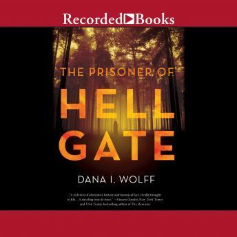 Prisoner of Hell Gate details